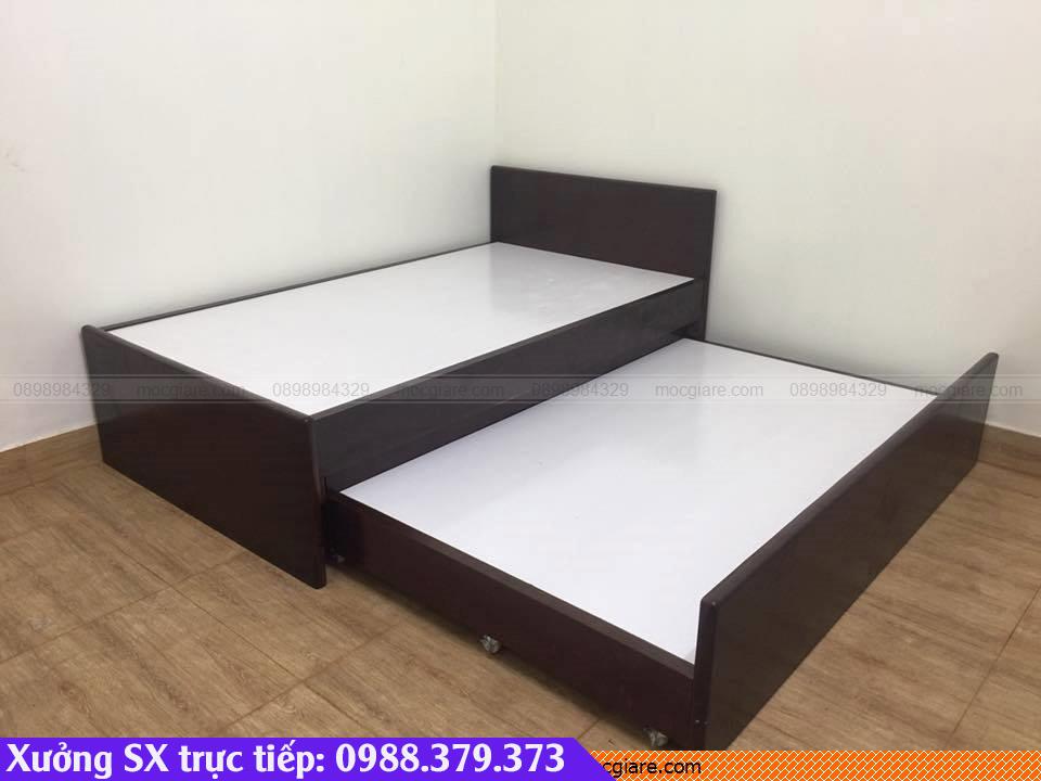 Xưởng đóng giường ngủ giá rẻ Bình Dương