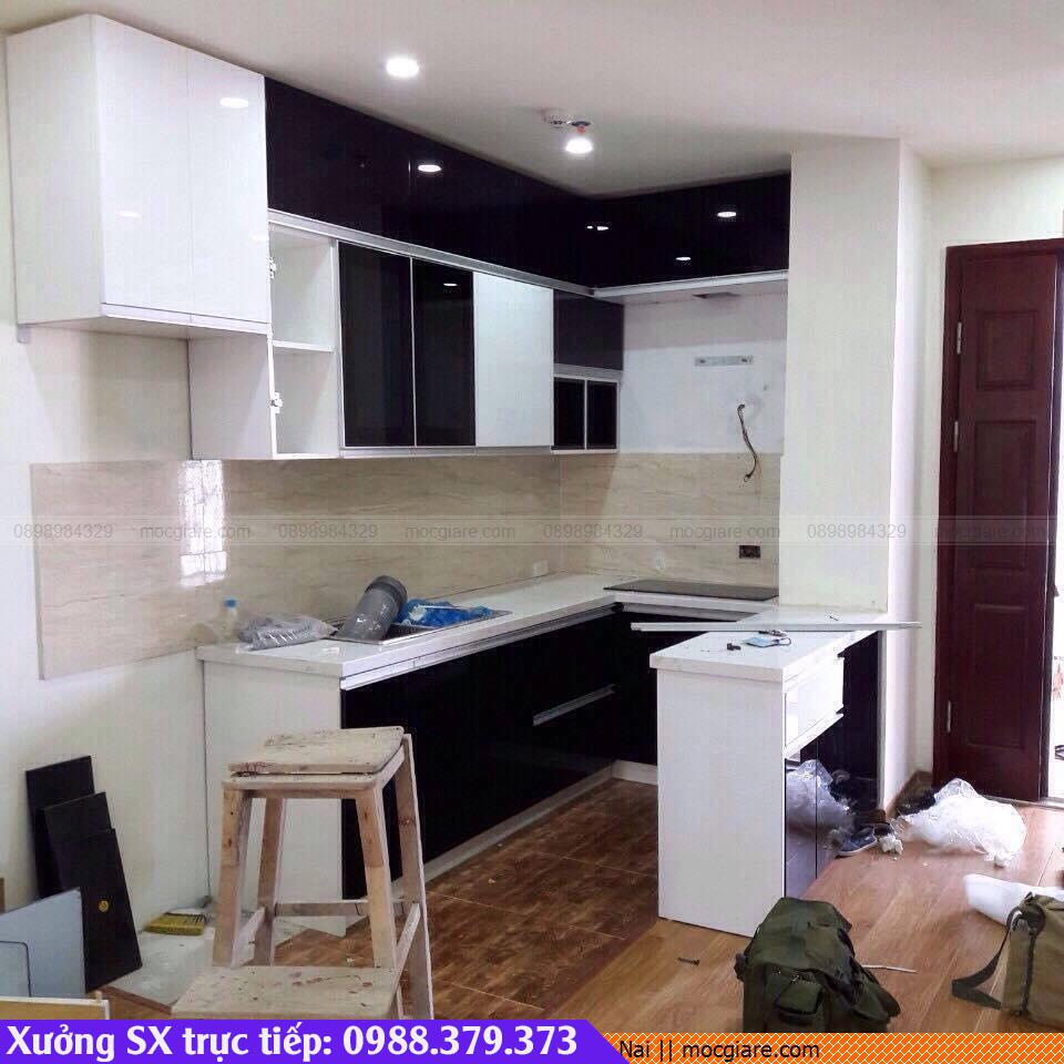Chuyên đặt đóng  kệ tủ bếp Nhơn Trạch Đồng Nai 251819M39