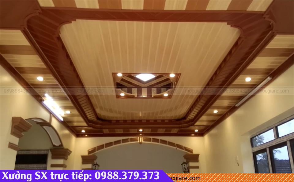 Chuyên đặt đóng ốp gỗ trần nhà Quận 7 181819W8Y