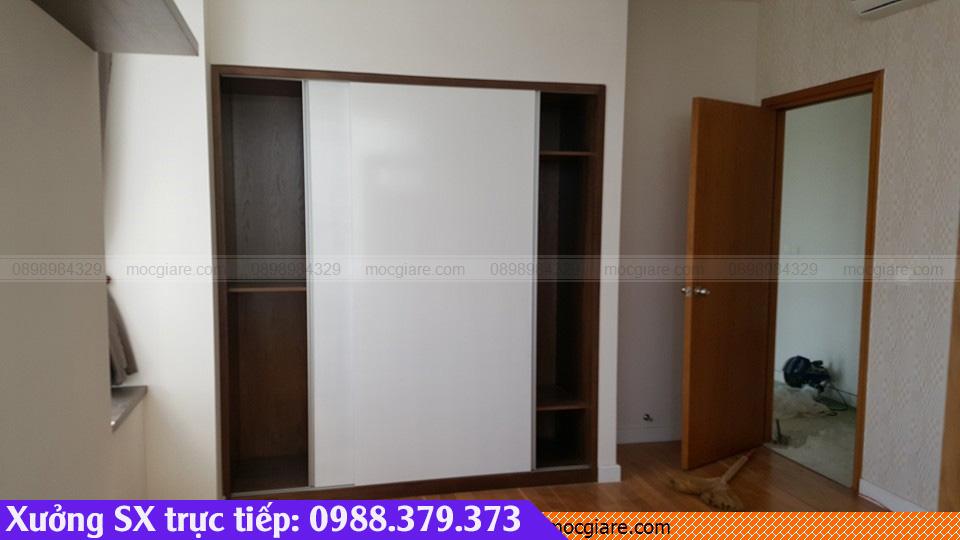Chuyên đặt đóng tủ áo giá rẻ tại Bình Tân 521819V4H