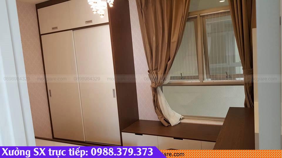 Chuyên đặt đóng tủ áo ở Long Thành 451819JXT