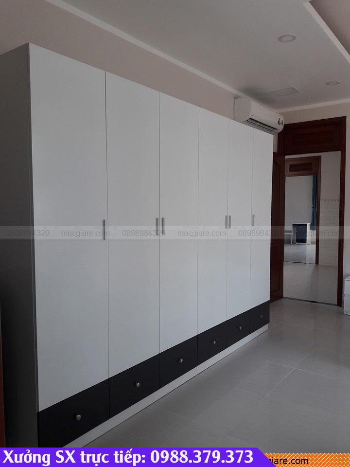 Chuyên đặt đóng tủ áo quần Bình Tân 57181963G