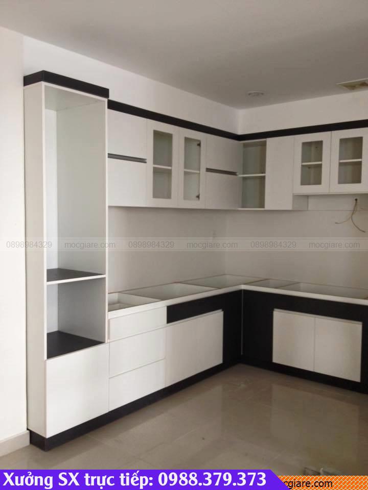 Chuyên đặt đóng tủ bếp tại Long Khánh 04181956W