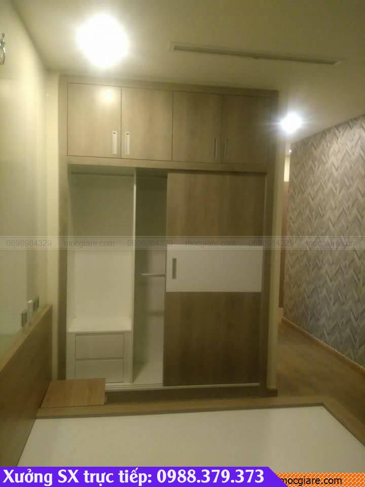 Chuyên đặt đóng tủ quần áo ở Nhơn Trạch 0118195XS