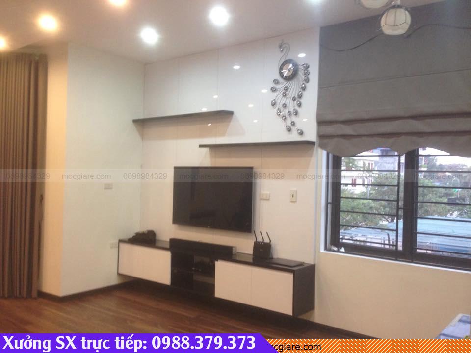 Chuyên đặt đóng tủ tivi tại Thủ Dầu Một 252319JSM