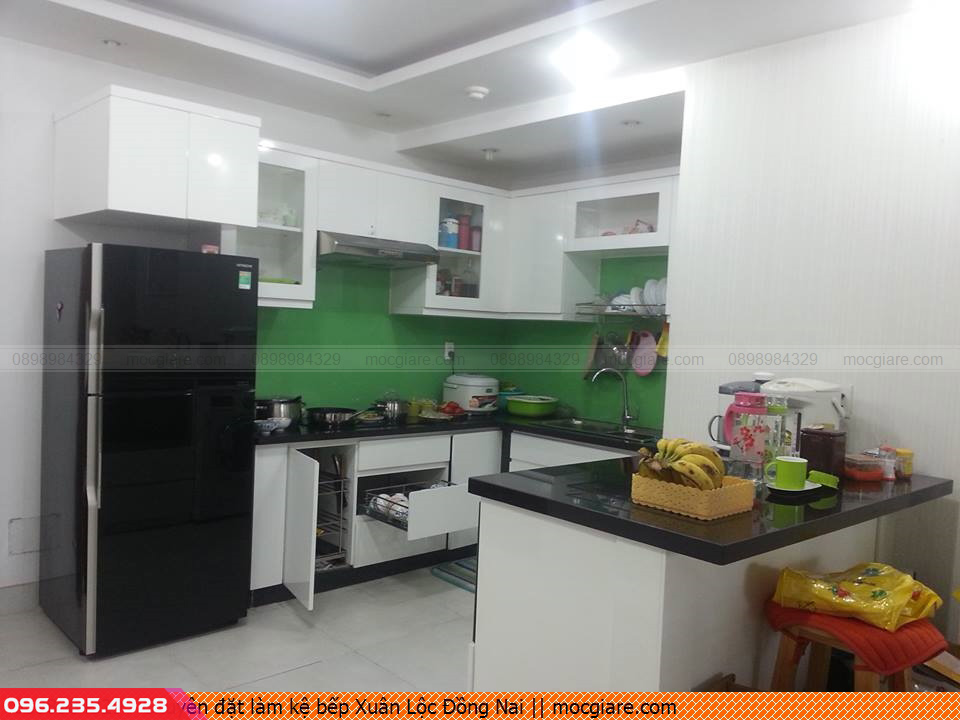 Chuyên đặt làm kệ bếp Xuân Lộc Đồng Nai 371819TZ4
