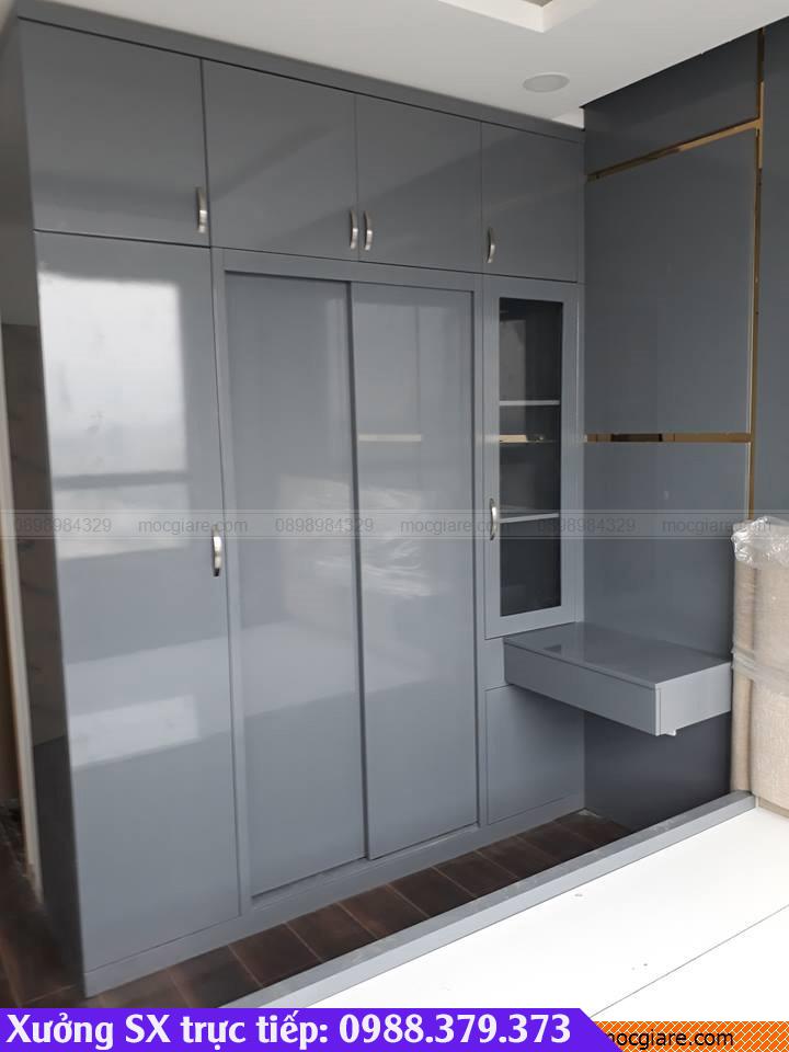 Chuyên đặt làm tủ áo giá rẻ ở Nhơn Trạch 481819CYH