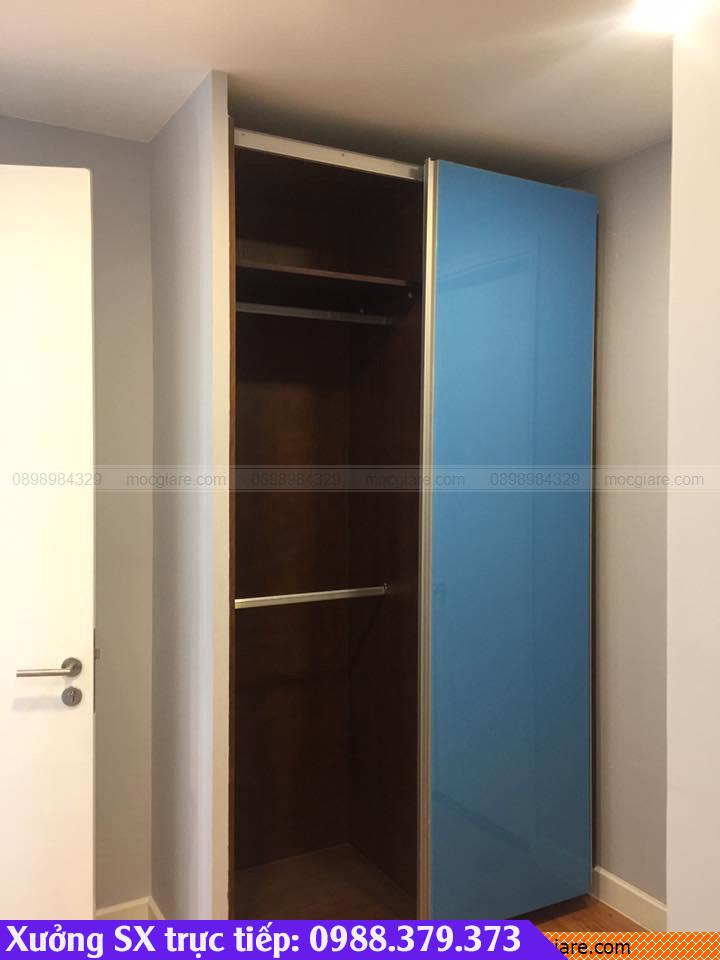 Chuyên đặt làm tủ áo quần ở Bến Cát 441819Y9P