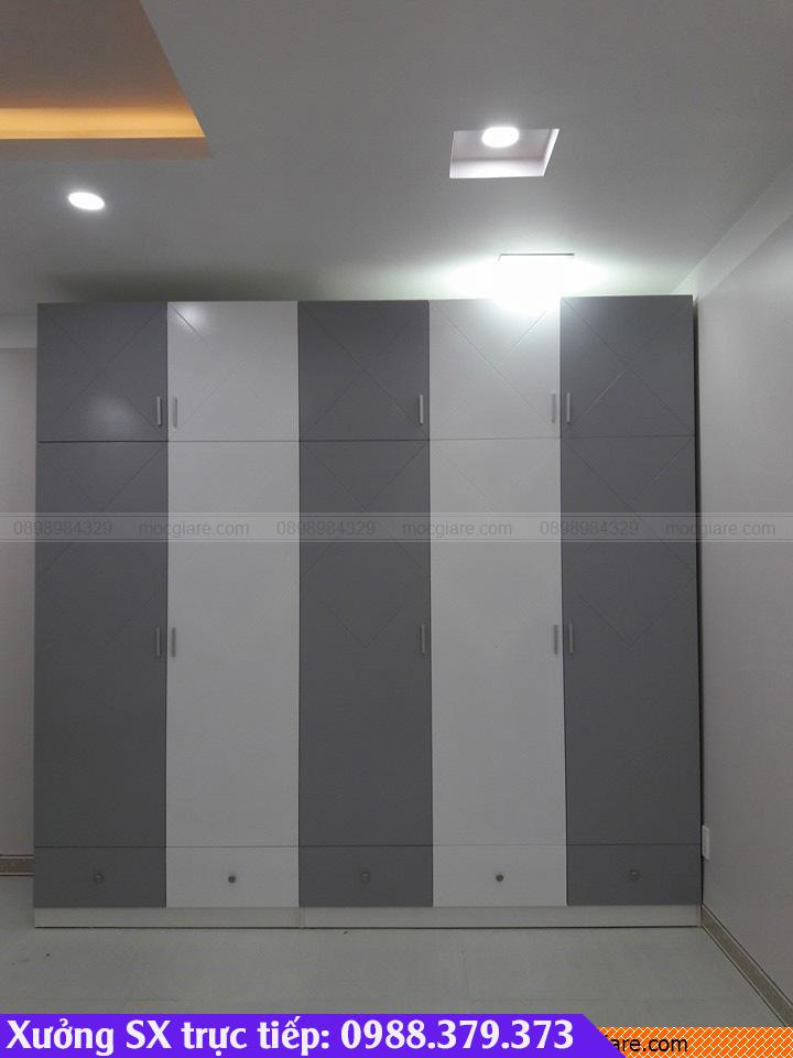 Chuyên đặt làm tủ quần áo Biên Hòa 311819Q52