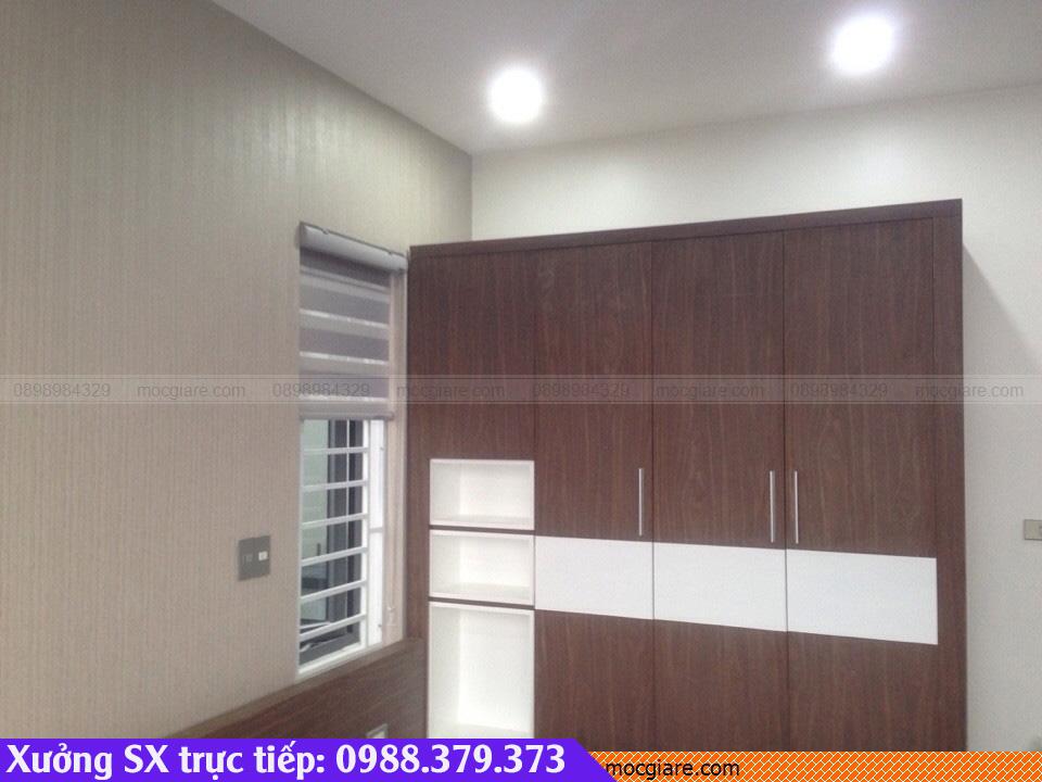 Chuyên đặt làm tủ quần áo rẻ tại Bàu Bàng 3418197AB