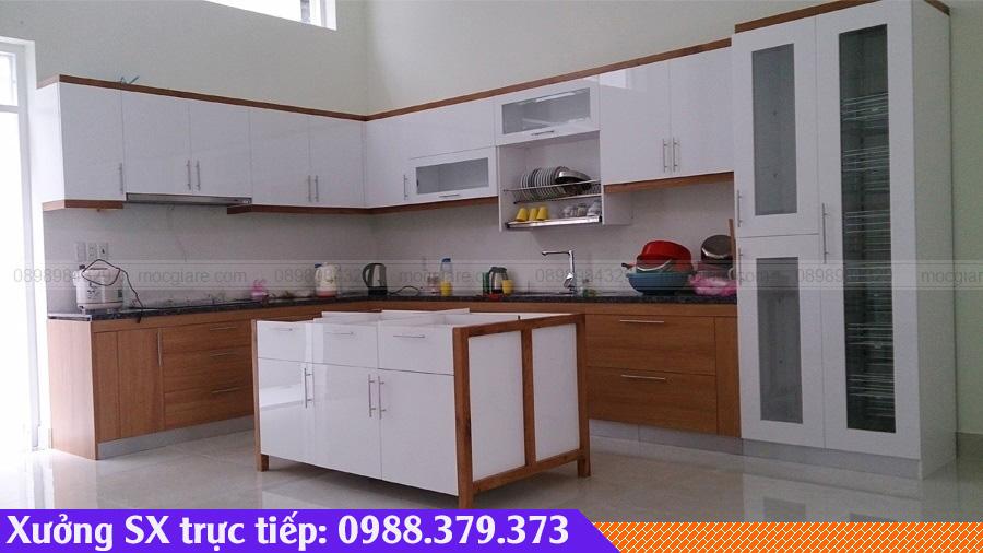 Đóng kệ bếp Biên Hòa 061819ZS5