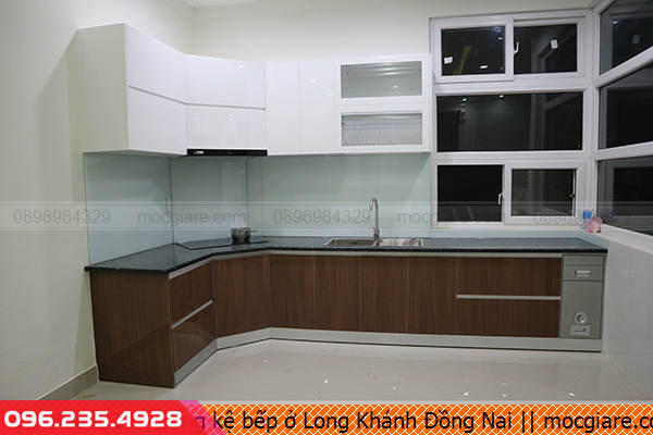 Đóng kệ bếp ở Long Khánh Đồng Nai 3818199QF
