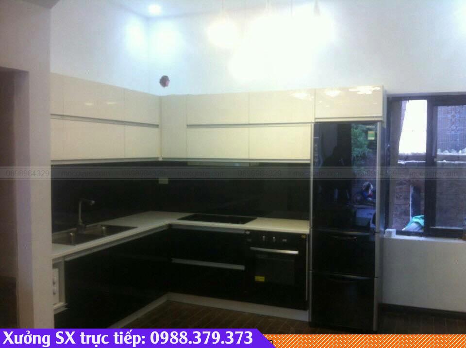 Đóng  kệ tủ bếp ở Nhơn Trạch 561819SKE