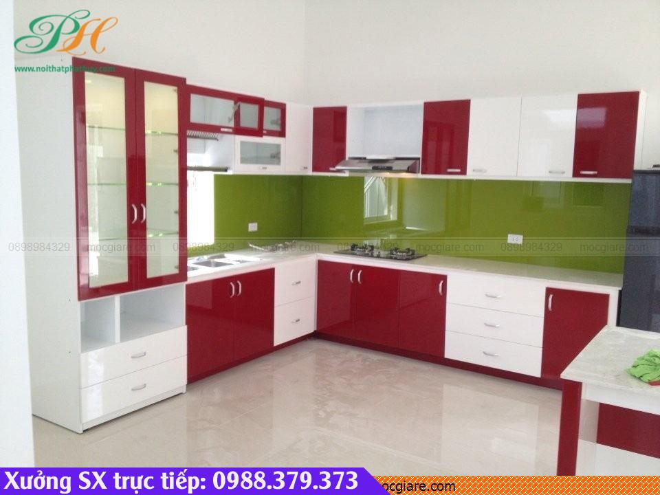 Đóng  kệ tủ bếp tại Nhơn Trạch Đồng Nai 151819Z3M