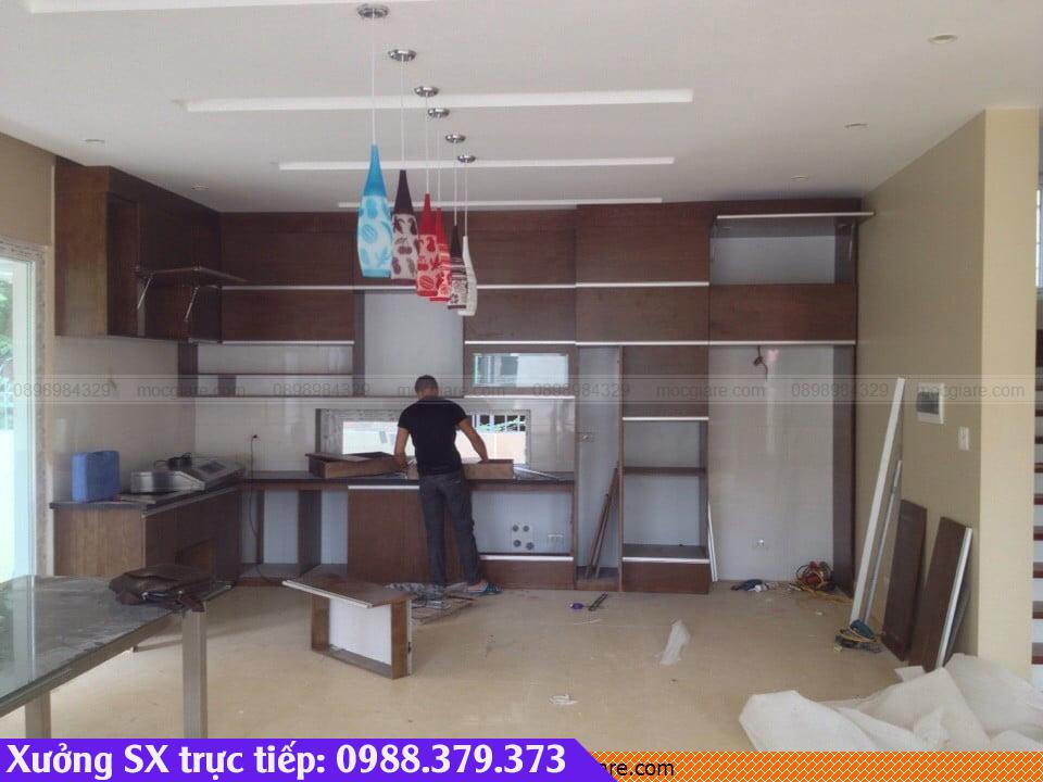 Đóng tủ bếp ở Long Khánh Đồng Nai 5218196JB