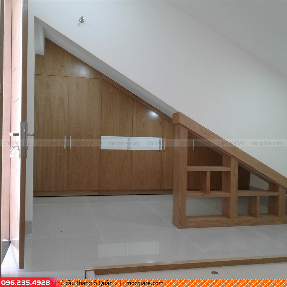Đóng tủ cầu thang ở Quận 2 441819TU2