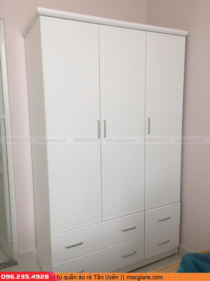 Đóng tủ quần áo rẻ Tân Uyên 471819SU1