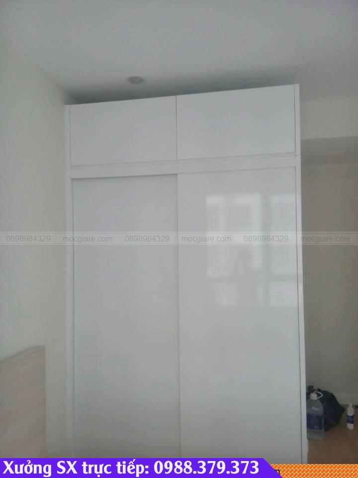 Đóng tủ quần áo tại Tân Uyên 1118198FM