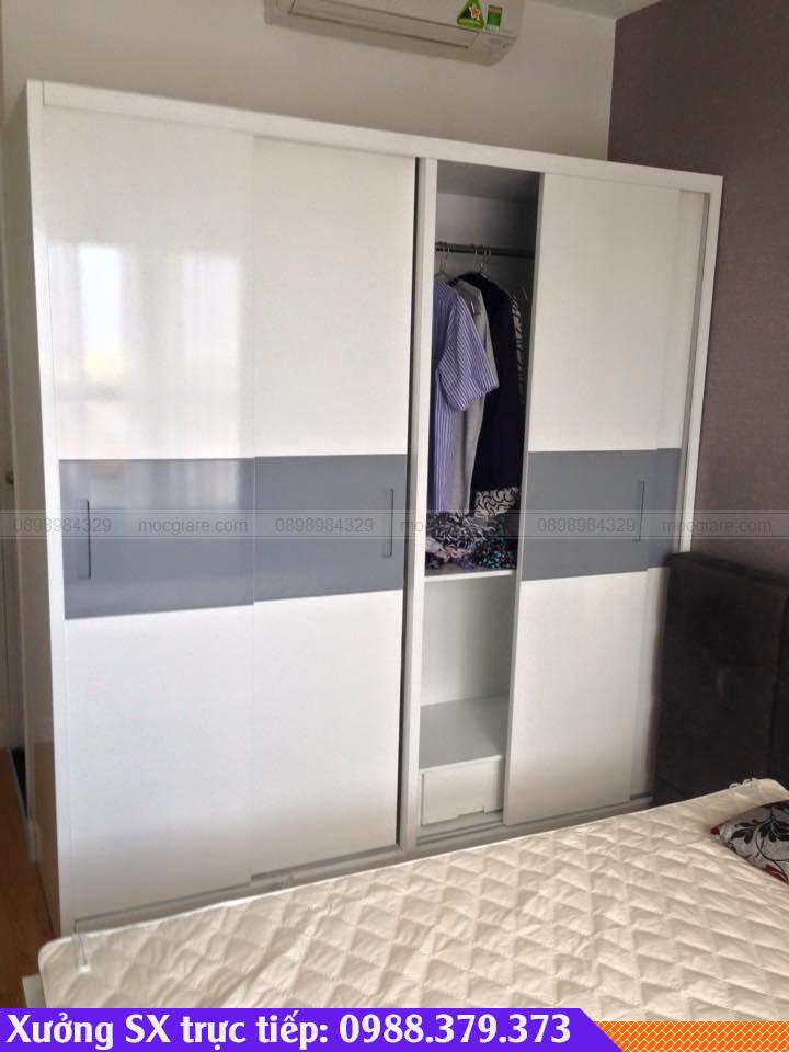 Làm tủ áo quần tại Hóc Môn 501819MK3
