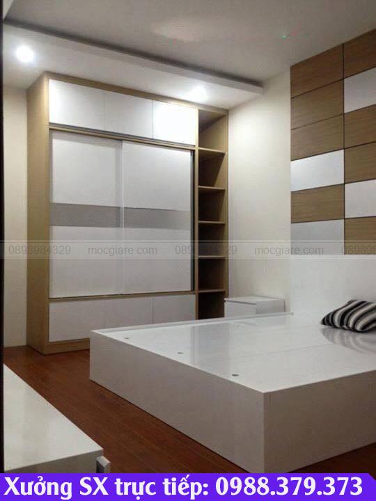 Làm tủ áo quần tại Long Khánh 091819WHS
