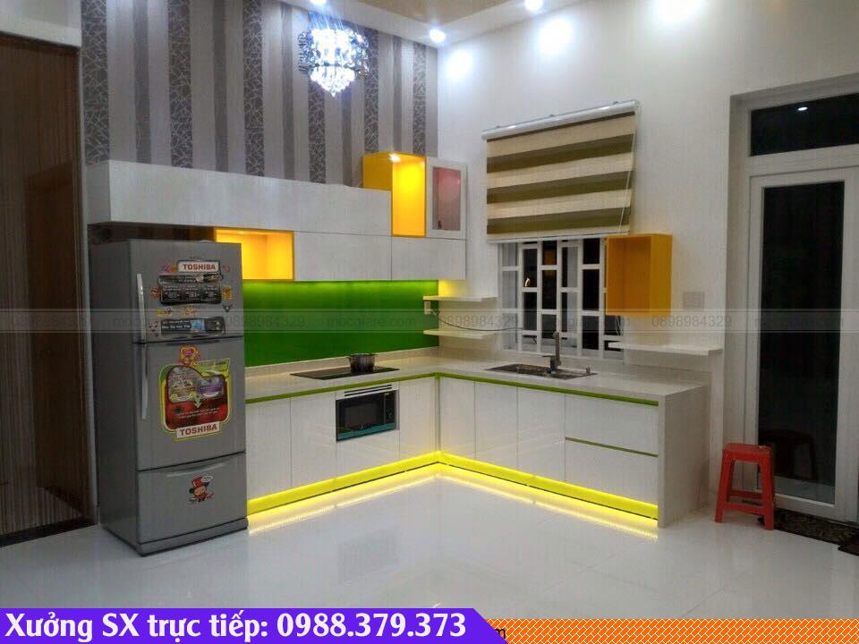 Xưởng đóng kệ bếp  Tân Uyên 281819MD9