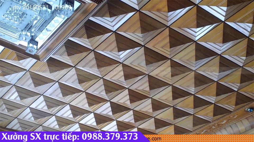Xưởng đóng ốp gỗ trần nhà Quận 9 231819LC4