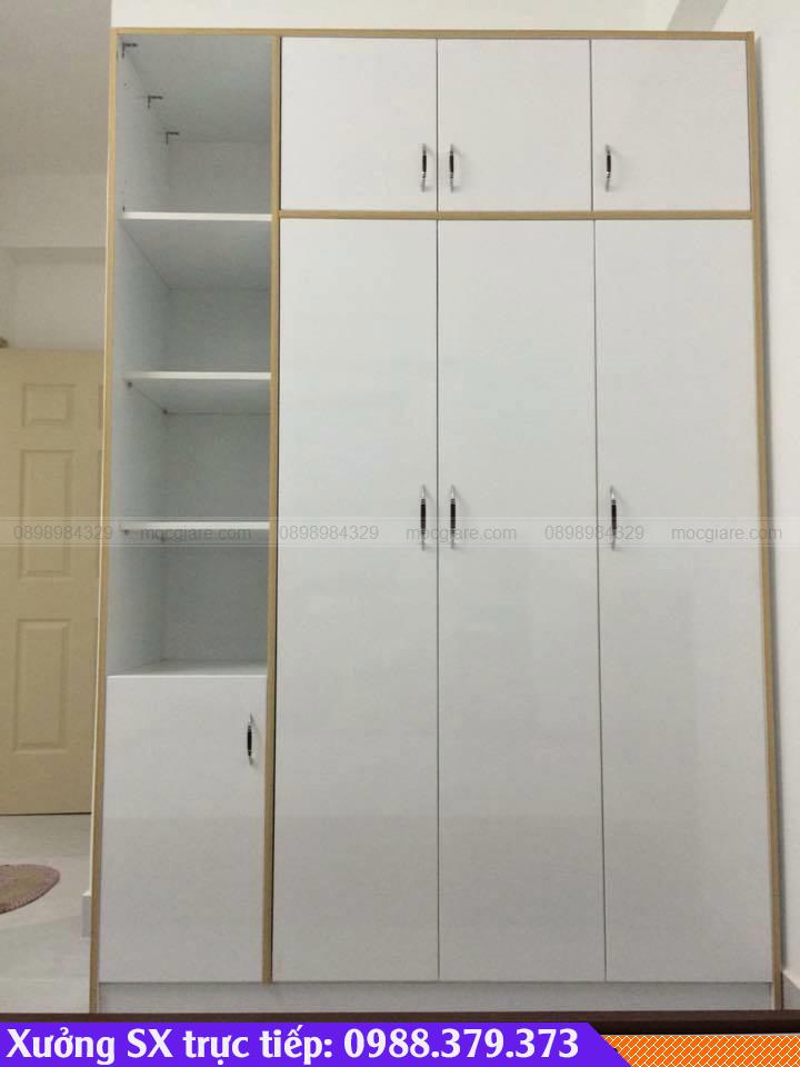 Xưởng đóng tủ áo ở Bình Tân 0718199SH