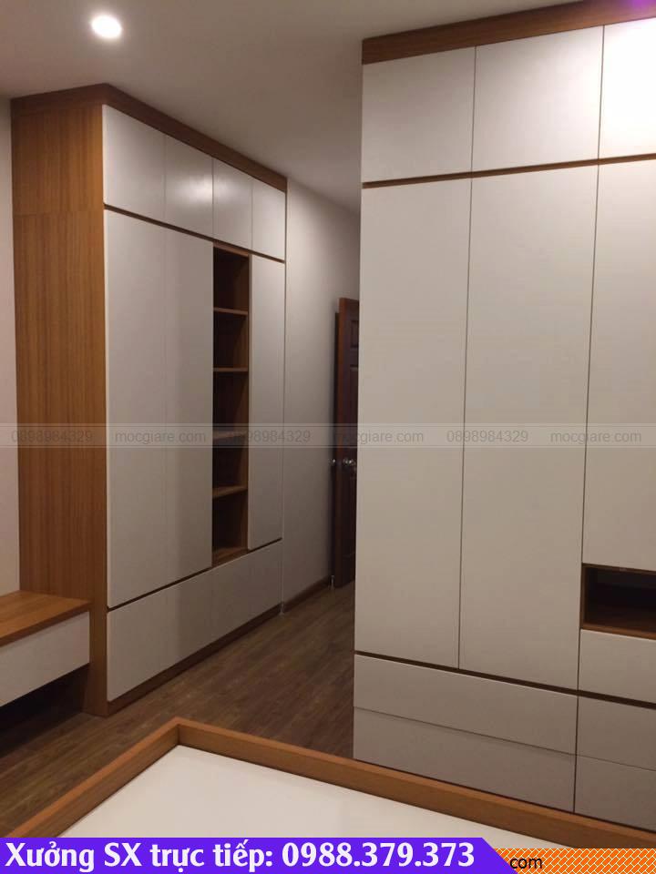 Xưởng đóng tủ áo quần Bàu Bàng 521819PW2