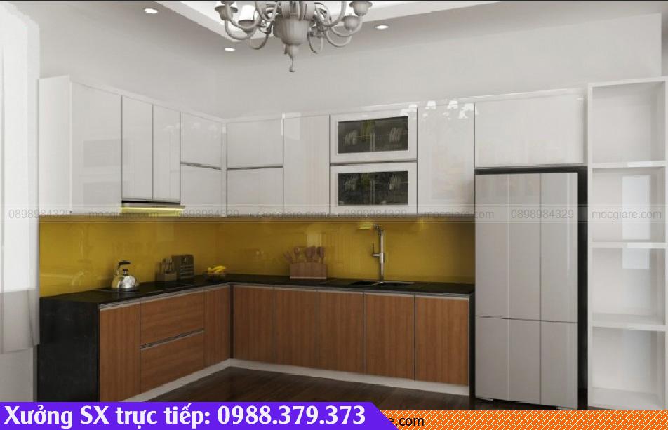 Xưởng đóng tủ bếp gỗ Long Khánh 0018197XH