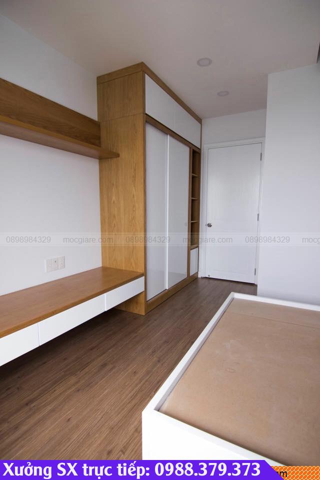 Xưởng đóng tủ quần áo Nhà Bè 081819U2U