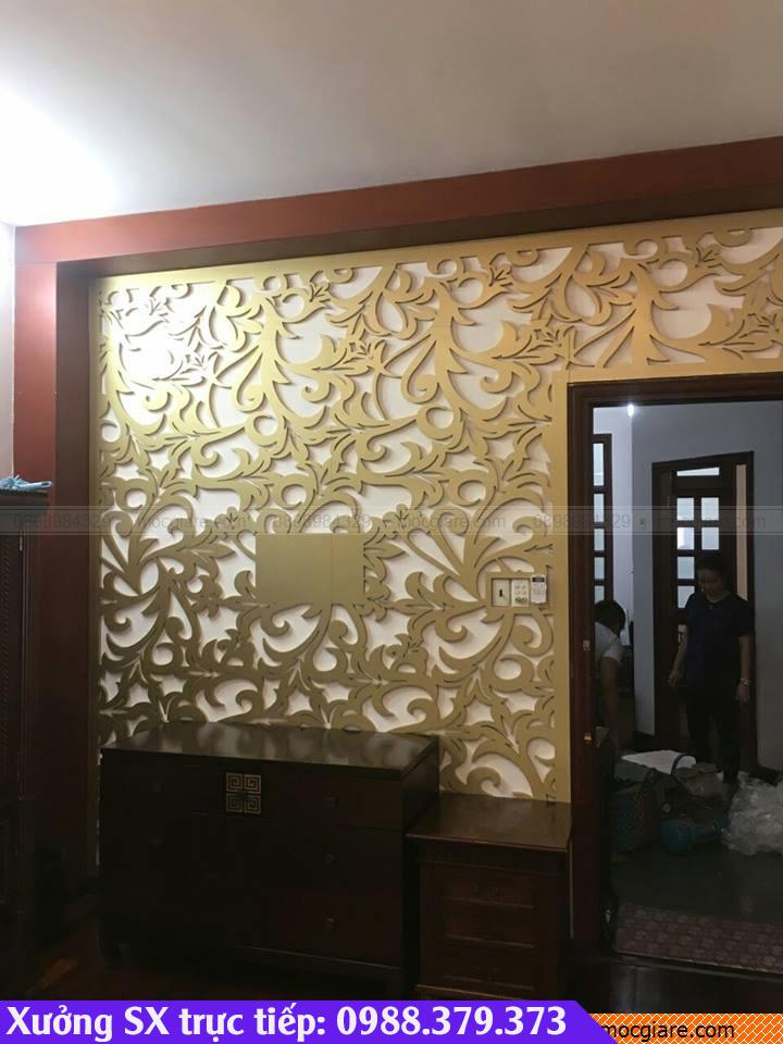 Xưởng đóng vách ngăn hoa văn tại Gò Vấp 231819EGE